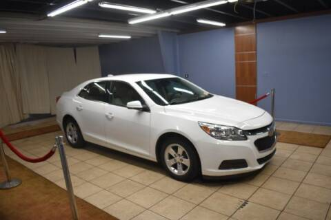 2016 Chevrolet Malibu Limited for sale at Adams Auto Group Inc. in Charlotte NC