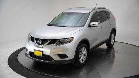 2016 Nissan Rogue for sale at AUTOMAXX MAIN in Orem UT