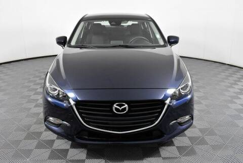 2018 Mazda MAZDA3 for sale at Southern Auto Solutions-Jim Ellis Mazda Atlanta in Marietta GA