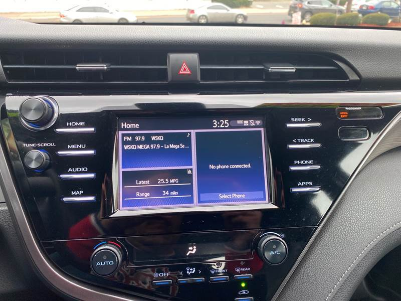 2019 Toyota Camry SE 4dr Sedan - Elizabeth NJ