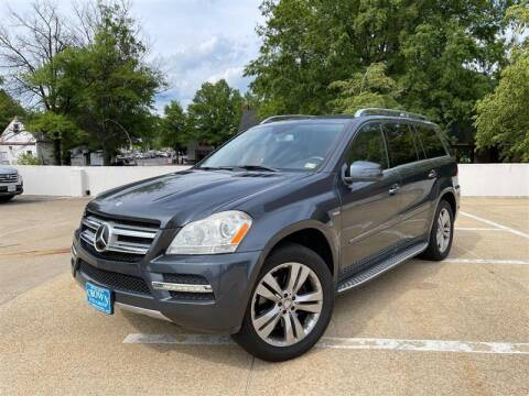 2011 Mercedes-Benz GL-Class for sale at Crown Auto Group in Falls Church VA