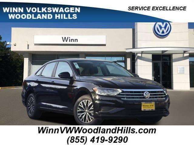 2021 Volkswagen Jetta for sale in Woodland Hills, CA