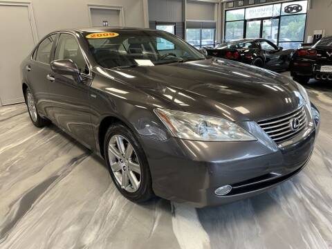 2009 Lexus ES 350 for sale at Crossroads Car & Truck in Milford OH