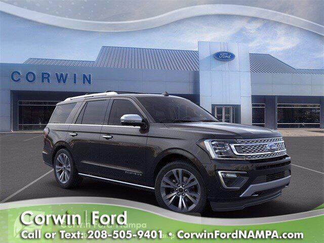 2021 Ford Expedition for sale in Nampa, ID