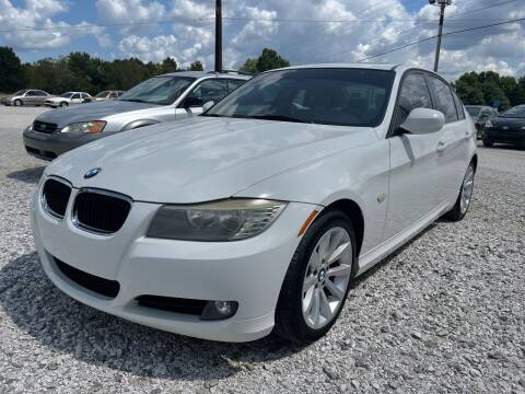 2011 BMW 3 Series for sale at Champion Motorcars in Springdale AR