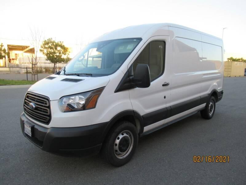 2019 Ford Transit Cargo for sale at California Auto Enterprises in San Jose CA