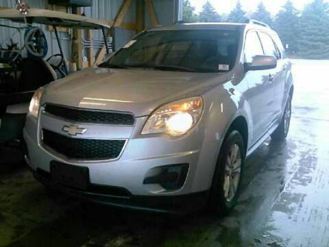 2010 Chevrolet Equinox for sale at JDL Automotive and Detailing in Plymouth WI