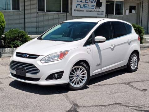 2013 Ford C-MAX Energi for sale at Clean Fuels Utah in Orem UT