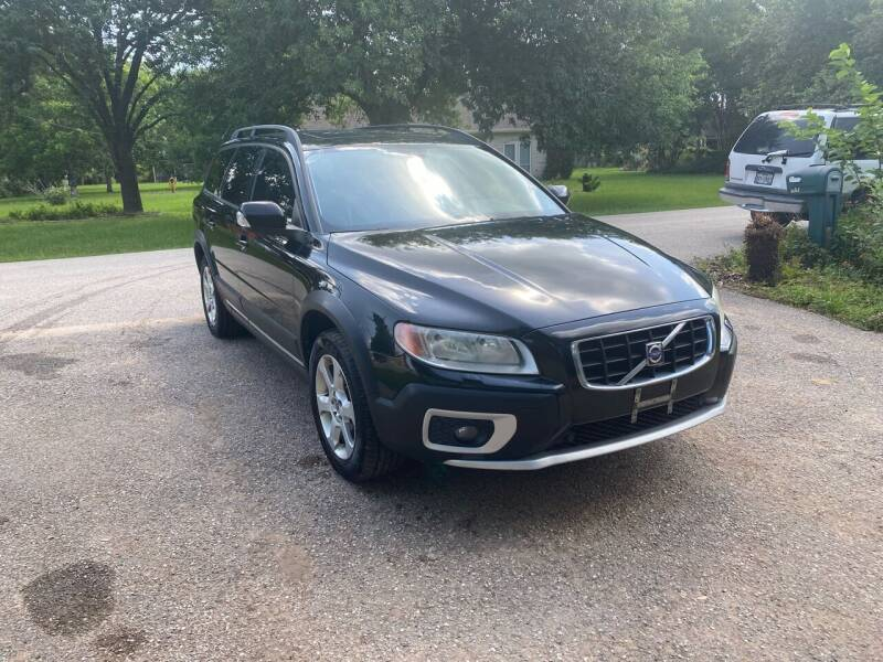 2008 Volvo XC70 for sale in Katy, TX
