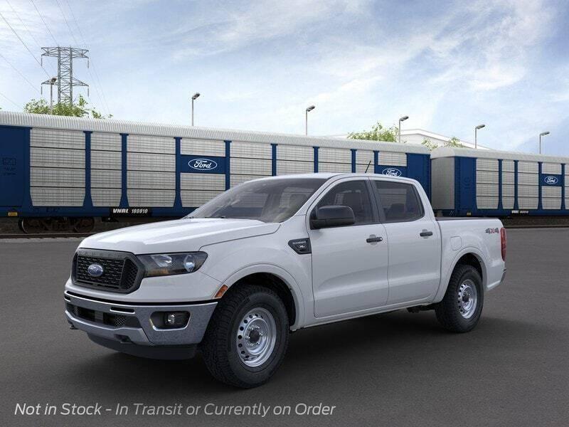 2021 Ford Ranger for sale in La Grande, OR