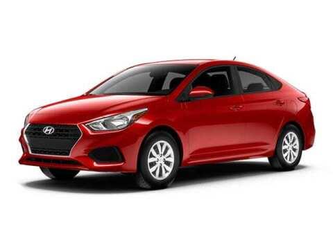 2020 Hyundai Accent for sale at Carros Usados Fresno in Fresno CA
