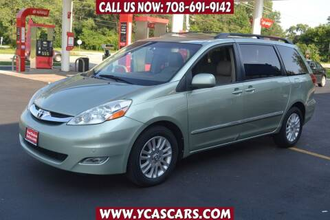 2010 Toyota Sienna for sale at Your Choice Autos - Crestwood in Crestwood IL