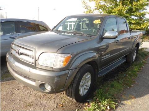 2006 Toyota Tundra for sale at Klean Carz in Seattle WA