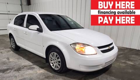2009 Chevrolet Cobalt for sale at Hatcher's Auto Sales, LLC - Buy Here Pay Here in Campbellsville KY