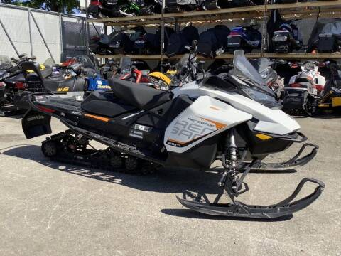2017 Ski-Doo Renegade® X® ROTAX&# for sale at Road Track and Trail in Big Bend WI
