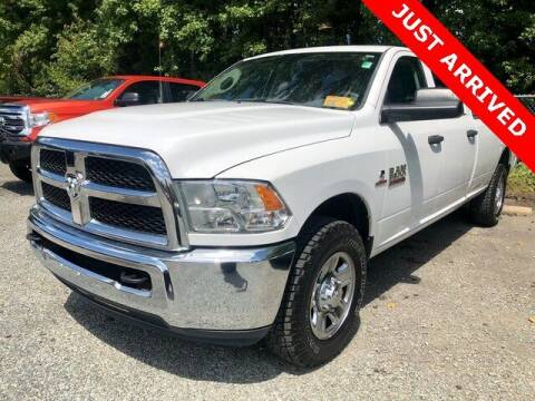 2016 RAM Ram Pickup 3500 for sale at Brandon Reeves Auto World in Monroe NC