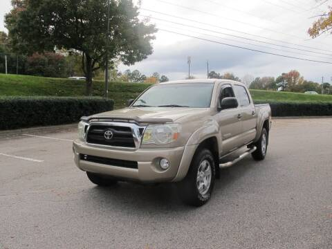 2005 Toyota Tacoma for sale at Best Import Auto Sales Inc. in Raleigh NC