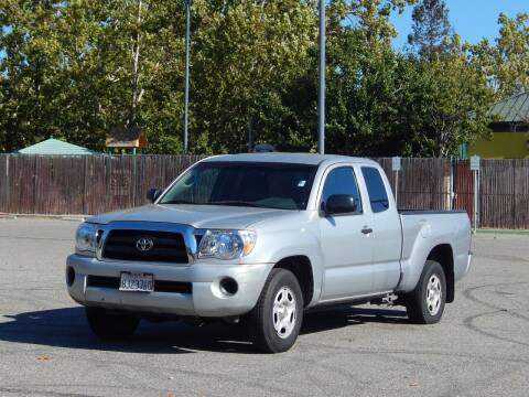 2008 Toyota Tacoma for sale at Crow`s Auto Sales in San Jose CA