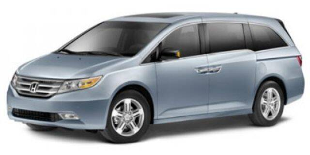 2011 Honda Odyssey for sale at The Back Lot in Lebanon PA