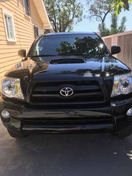 2008 Toyota Tacoma for sale at Ournextcar/Ramirez Auto Sales in Downey CA