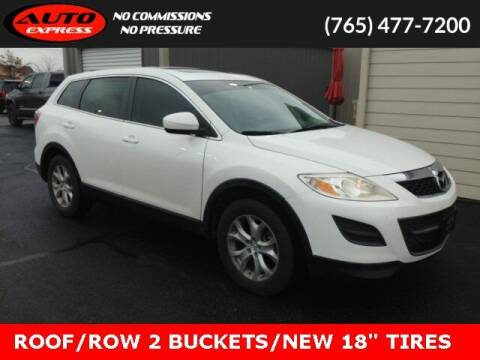 2011 Mazda CX-9 for sale at Auto Express in Lafayette IN