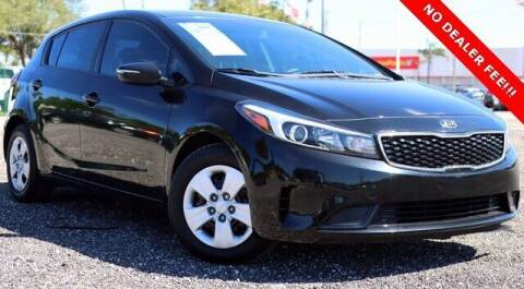 2017 Kia Forte5 for sale at JumboAutoGroup.com in Hollywood FL