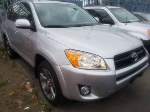 2011 Toyota RAV4 for sale at Ournextcar/Ramirez Auto Sales in Downey CA