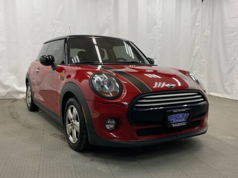 2015 MINI Hardtop 2 Door for sale at Direct Auto Sales in Philadelphia PA