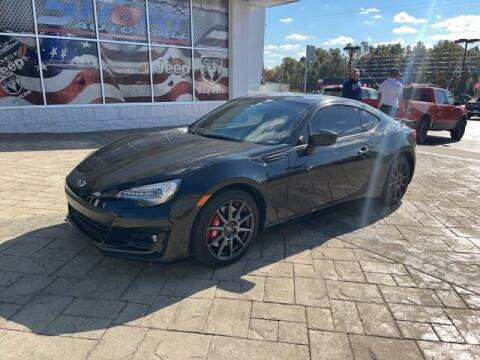 2018 Subaru BRZ for sale at Tim Short Auto Mall in Corbin KY