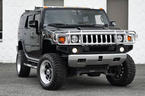 2008 HUMMER H2 for sale at Vantage Auto Wholesale in Moonachie NJ