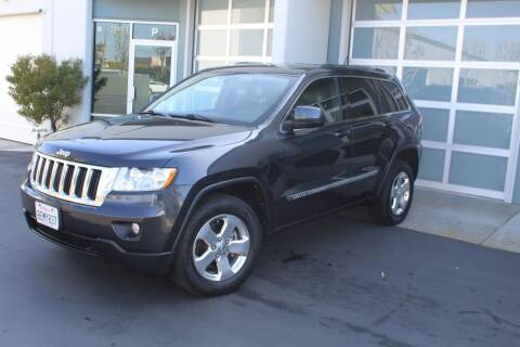 2012 Jeep Grand Cherokee for sale at Autos Direct in Costa Mesa CA