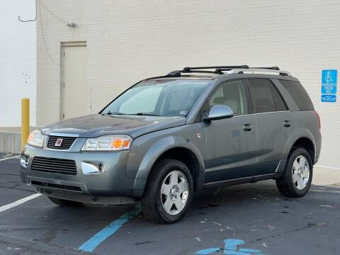 2007 Saturn Vue for sale at Carland Auto Sales INC. in Portsmouth VA