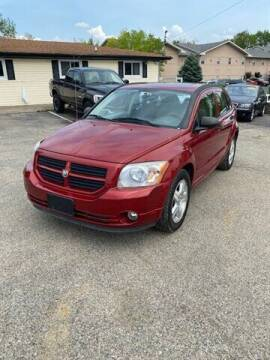 2007 Dodge Caliber for sale at MGM Imports in Cincinnati OH