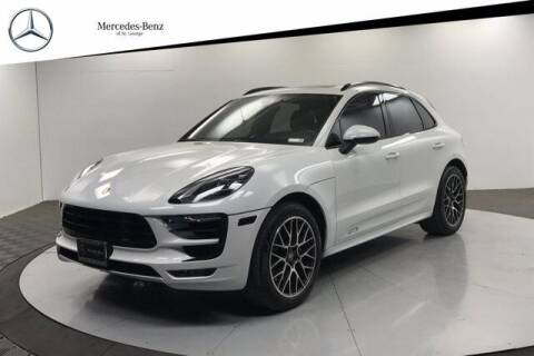 2017 Porsche Macan for sale at Stephen Wade Pre-Owned Supercenter in Saint George UT