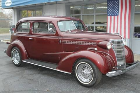 1938 Chevrolet Street Rod for sale at Bill's & Son Auto/Truck Inc in Ravenna OH
