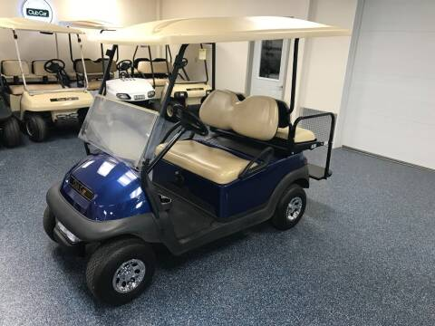 2015 Club Car Precedent for sale at Jim's Golf Cars & Utility Vehicles - DePere Lot in Depere WI