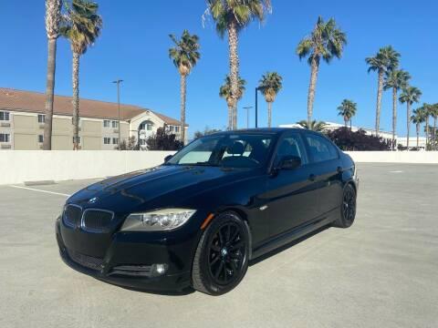 2010 BMW 3 Series for sale at OPTED MOTORS in Santa Clara CA