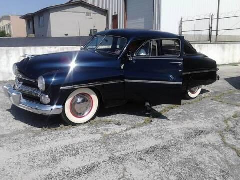 1950 Mercury Sedan for sale at Haggle Me Classics in Hobart IN