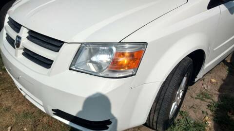 2009 Dodge Grand Caravan for sale at Car Connection in Yorkville IL