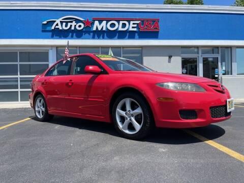 2007 Mazda MAZDA6 for sale at AUTO MODE USA-Monee in Monee IL