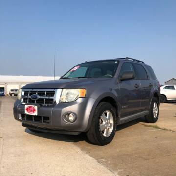 2008 Ford Escape for sale at UNITED AUTO INC in South Sioux City NE
