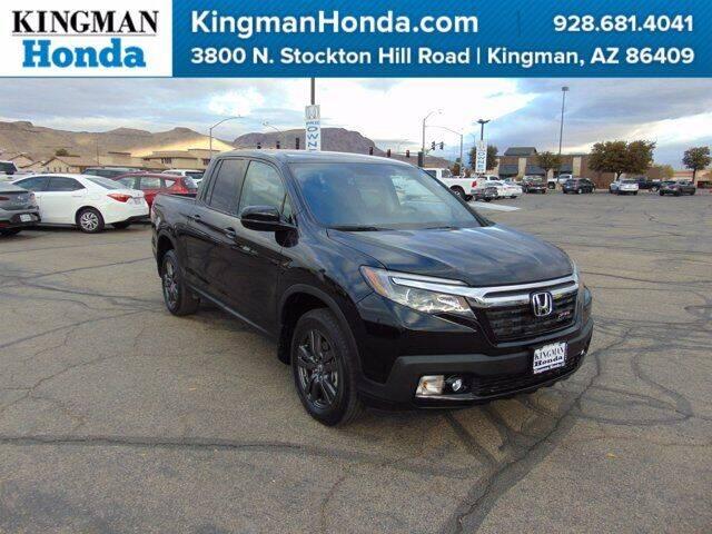 2017 Honda Ridgeline for sale in Kingman, AZ
