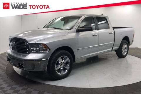 2017 RAM Ram Pickup 1500 for sale at Stephen Wade Pre-Owned Supercenter in Saint George UT