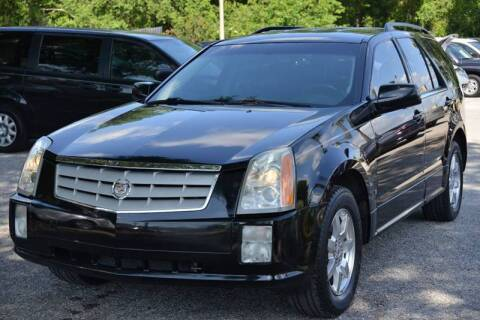 2008 Cadillac SRX for sale at Motor Car Concepts II - Apopka Location in Apopka FL