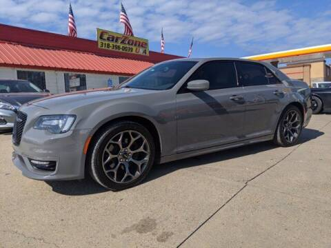 2017 Chrysler 300 for sale at CarZoneUSA in West Monroe LA