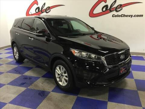 2019 Kia Sorento for sale at Cole Chevy Pre-Owned in Bluefield WV
