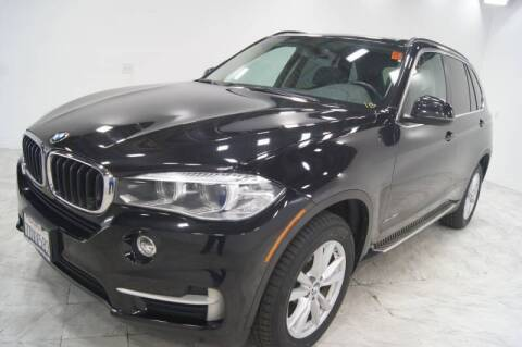 2014 BMW X5 for sale at Sacramento Luxury Motors in Carmichael CA