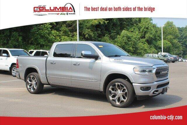 2019 RAM Ram Pickup 1500 for sale in Columbia, IL