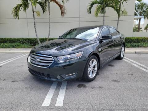 2014 Ford Taurus for sale at Keen Auto Mall in Pompano Beach FL