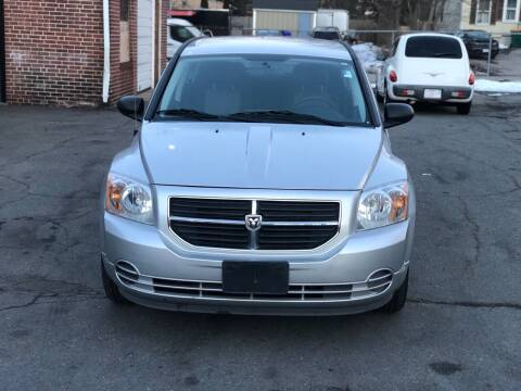 2008 Dodge Caliber for sale at Emory Street Auto Sales and Service in Attleboro MA